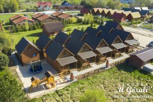 Domki u Górali