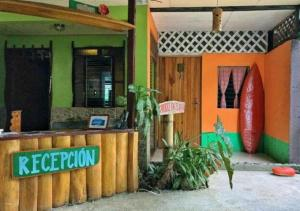 Caribbean Flavors Backpackers