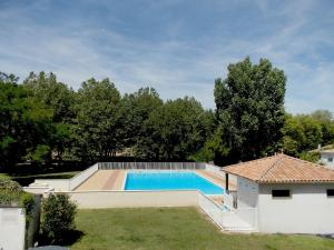 Apartment Parc de Pontaillac24