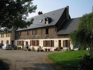 Chambres d'Hôtes Lambert Rouen - Saint-Jean-du-Cardonnay
