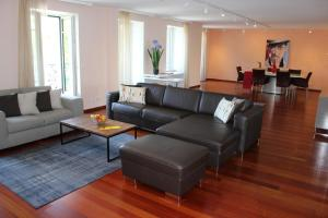 Montreux Grand Rue - 2 bedroom apartments - 24/7 Concierge SA