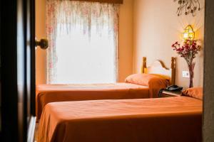 Accommodation in Iznalloz