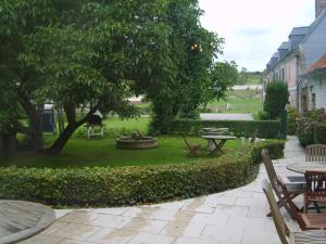 Le Clos du Moulin, Hotely  Vron - big - 1