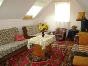Apartament w Mrągowie
