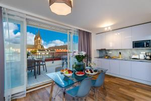 Seven Wishes Boutique Residence - Prague