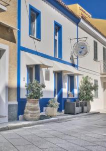 Grindi Suite Relais de Chambre - AbcAlberghi.com