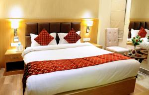 The Landmark, Hotels  Amritsar - big - 5