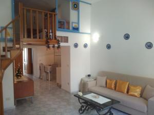 Ischia Ponte romantic apartment in the historical  - AbcAlberghi.com