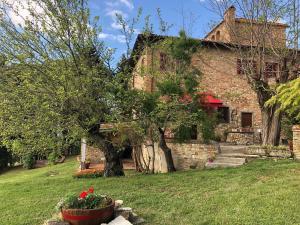 Apartments in Montespertoli/Toskana 27832