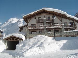 Location gîte, chambres d'hotes Résidence le Clos Vanoise dans le département Savoie 73