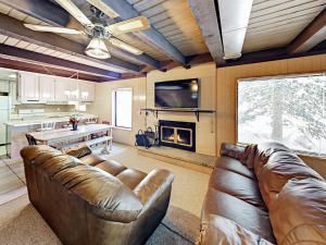 Mountain Glen Home Home - Hotel - Solitude