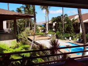 Kihei Bay Vista #C-205 Condo, Appartamenti  Kihei - big - 25