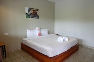 Warm Well Hostel - Ban Plaeng Chang