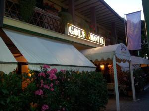 Golf Hotel Forte dei Marmi - AbcAlberghi.com