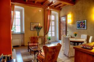 Domus Aurea - Accommodation - Saluzzo