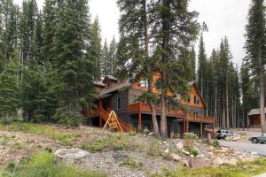 Timber Creek Retreat Holiday home - Hotel - Breckenridge