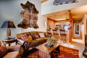 Tastefully Decorated Emmons Condo Condo - Apartment - Crested Butte