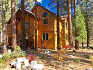 2380 Alice Lake Rd Cabin, Nyaralók  South Lake Tahoe - big - 6