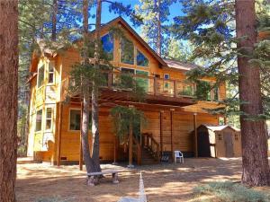 2380 Alice Lake Rd Cabin, Nyaralók  South Lake Tahoe - big - 5