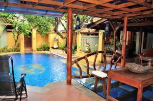 obrázek - Naga Maya House (Vilorium) #258994 Villa