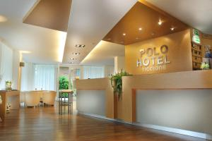 Polo Younique Hotel - AbcAlberghi.com