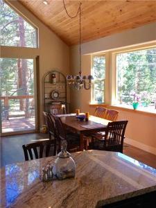 2380 Alice Lake Rd Cabin, Nyaralók  South Lake Tahoe - big - 3