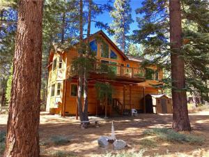 2380 Alice Lake Rd Cabin, Nyaralók  South Lake Tahoe - big - 2