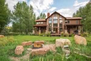 54 Turtle Lake House #135026, Prázdninové domy  Durango - big - 23