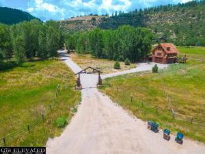 54 Turtle Lake House #135026, Prázdninové domy  Durango - big - 25