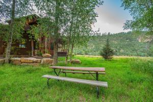 54 Turtle Lake House #135026, Prázdninové domy  Durango - big - 26