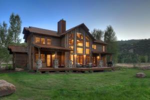 54 Turtle Lake House #135026, Prázdninové domy - Durango