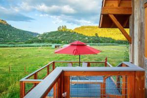 54 Turtle Lake House #135026, Prázdninové domy  Durango - big - 28