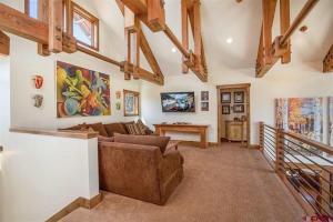 54 Turtle Lake House #135026, Prázdninové domy  Durango - big - 30