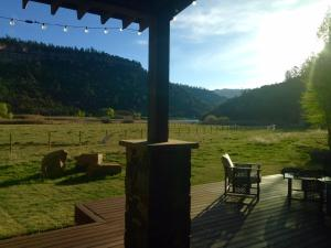 54 Turtle Lake House #135026, Prázdninové domy  Durango - big - 35