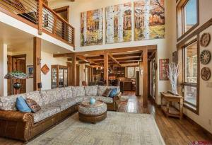 54 Turtle Lake House #135026, Prázdninové domy  Durango - big - 40