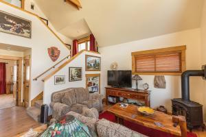 54 Turtle Lake House #135026, Prázdninové domy  Durango - big - 41