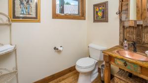 54 Turtle Lake House #135026, Prázdninové domy  Durango - big - 47