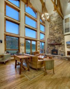 54 Turtle Lake House #135026, Prázdninové domy  Durango - big - 51