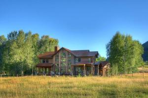 54 Turtle Lake House #135026, Prázdninové domy  Durango - big - 53