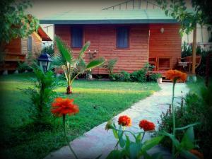 Гостевой дом Sera Pansiyon, Чиралы