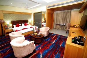 The Landmark, Hotels  Amritsar - big - 23
