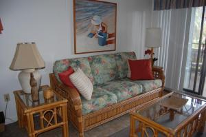 Mariners Cove A101 Condo, Apartmány  Myrtle Beach - big - 16