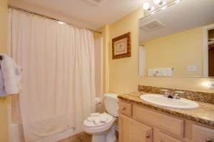 Crescent Shores S - 1507 Condo, Appartamenti  Myrtle Beach - big - 19