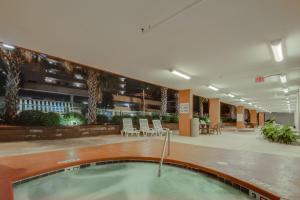 Malibu Pointe 1001 2nd row Condo, Apartmány  Myrtle Beach - big - 25