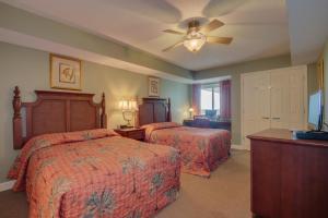 Malibu Pointe 1001 2nd row Condo, Apartmány  Myrtle Beach - big - 3