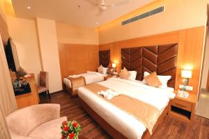 The Landmark, Hotels  Amritsar - big - 9
