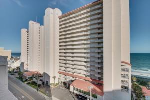 Crescent Shores S - 1507 Condo, Appartamenti  Myrtle Beach - big - 21