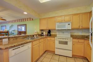 Crescent Shores S - 1507 Condo, Appartamenti  Myrtle Beach - big - 22