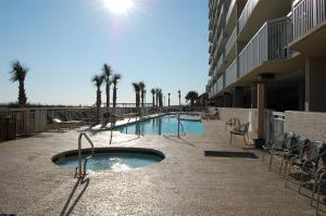 Crescent Shores S - 1507 Condo, Appartamenti  Myrtle Beach - big - 23