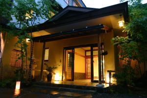 Oumeitei Tsuji Ryokan - Accommodation - Nagano